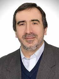 پروفسور سعید عباس بندی